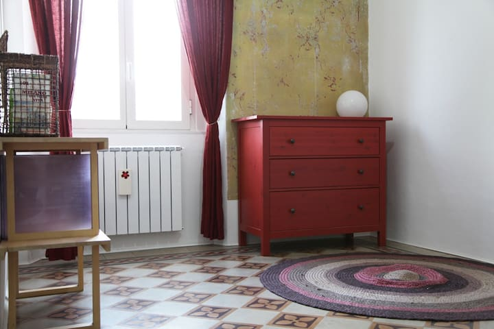 Nice and Cozy Private Room - Milano - Apartment