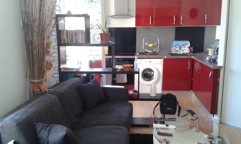 ERBALUNGA T2 NEUF - Brando - Apartmen