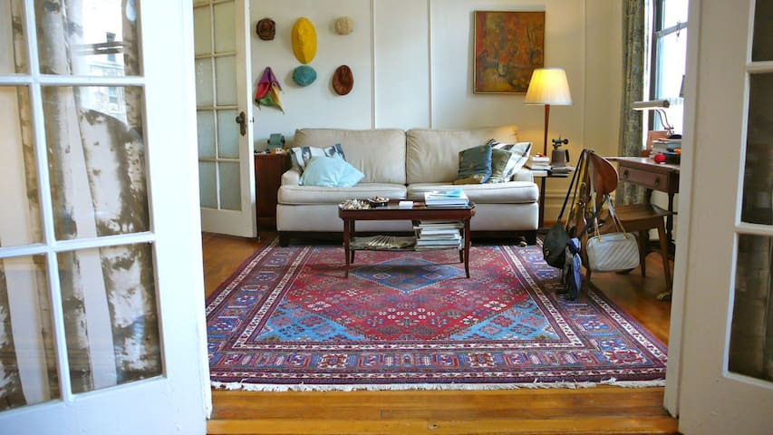Big, Gorgeous, and All Yours - New York - Apartment