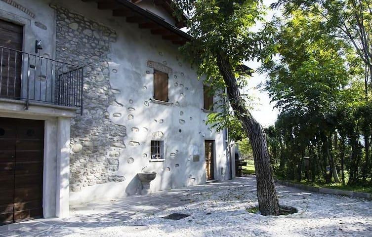 Podere Brughee Terrazzo Lake Como - Tremezzo - Apartment