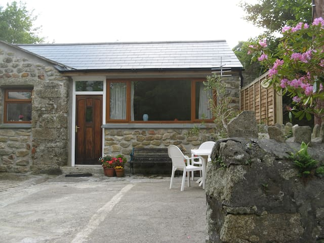 Trevoole Farm Apartment