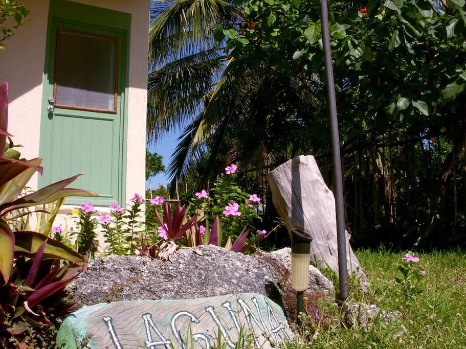 Casa de Suenos Lagoon Apartment