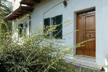 AFFITTACAMERE LA ROSA RELAX E GITE - Barberino Val d'Elsa - Apartment