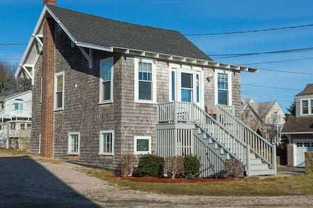 Sea Cottage with Spectacular Ocean Views - Biddeford