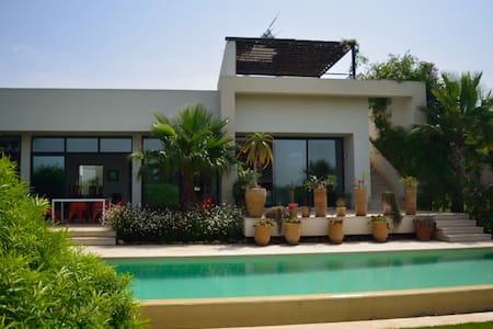 Séjour Essaouira, Villa Piscine chauffée, Golf - Esauira