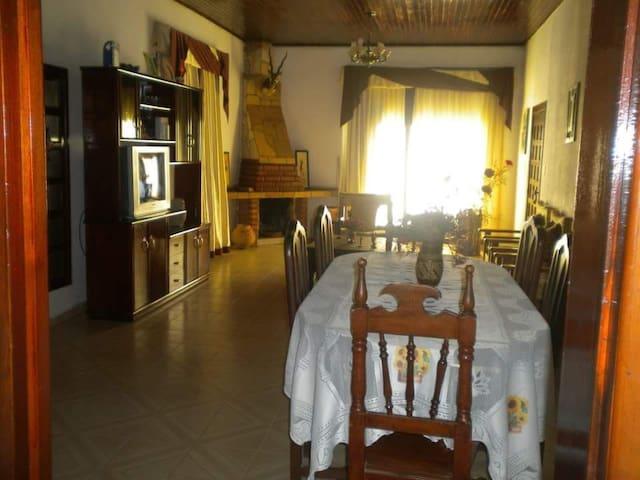 Alquiler  Casa x dia