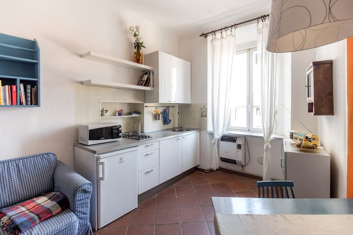 Lovely flat in the ❤️ of Navigli