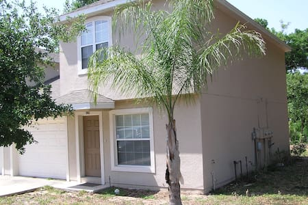 Downtown-Walk to Lake-Lanai-Garage  - Eustis - Villa