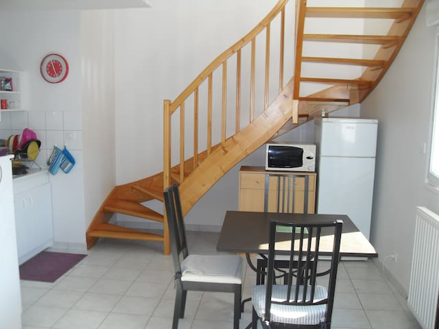 Duplex 55m2 - Mende - Apartment