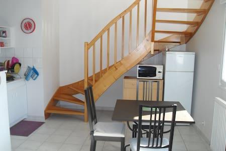 Duplex 55m2 - Mende