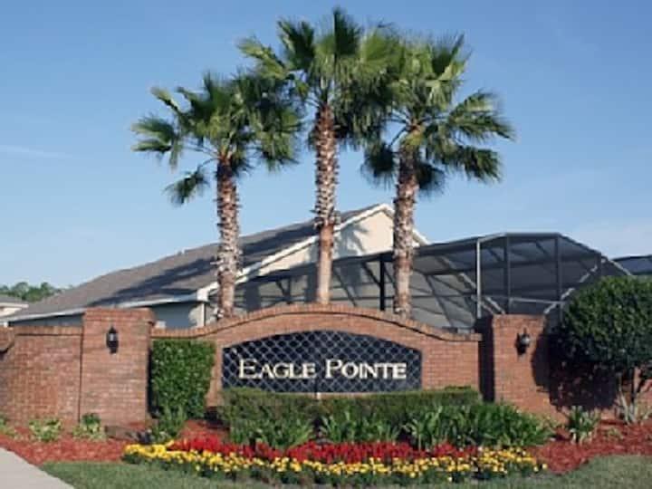 4BR Vacation Rental Kissimmee, Florida