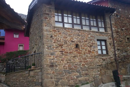 Country house in Prieres, Asturias - Talo