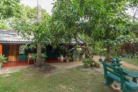 Geethika's Home - Anuradhapura - Haus