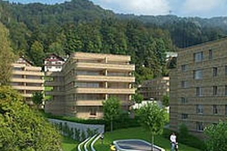 Bregenz Residences at LakeConstance - Lochau - Wohnung