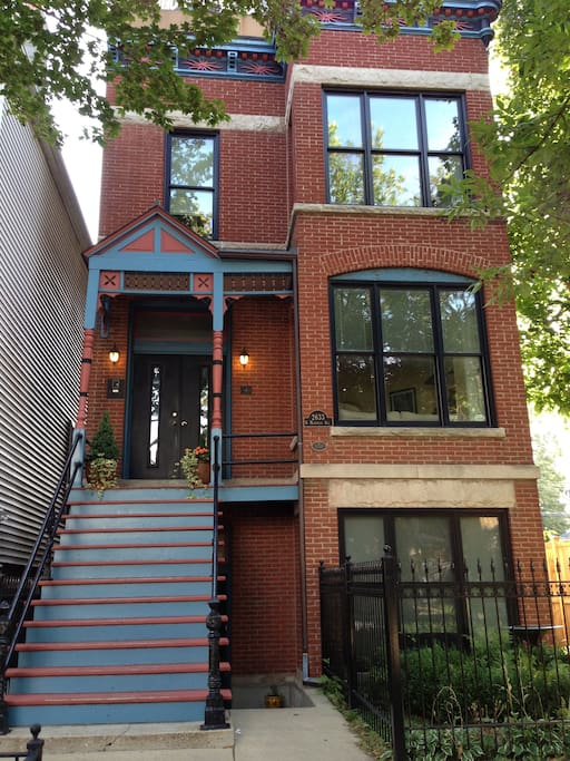 Lincoln Park/DePaul - Private room & bathroom - Apartments ...