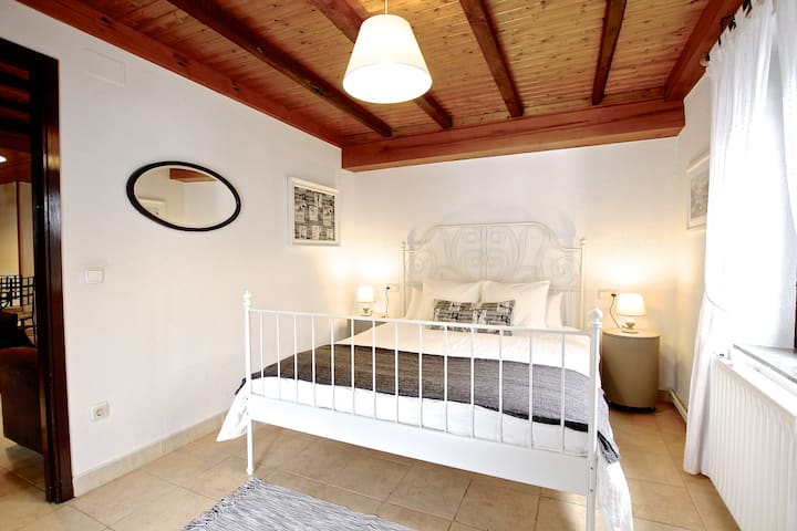 Charming 3 bedroom Apt. in Vallnord