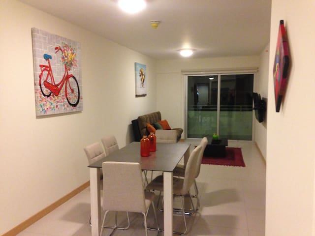 Modern apartment in Cariari, Heredia - Heredia - Appartement