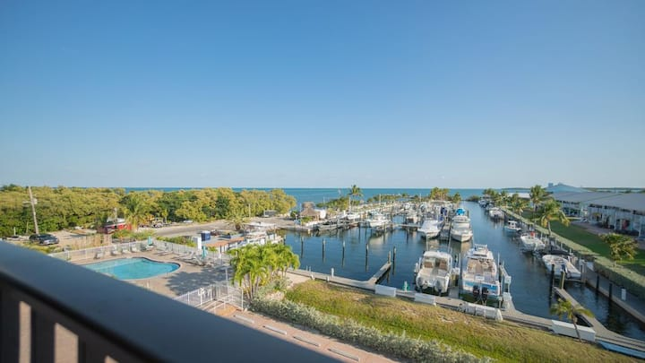 Key Largo Home with a View
