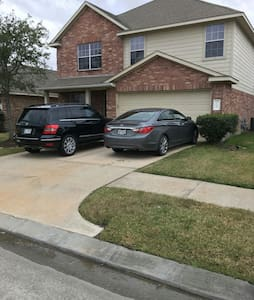Super Bowl Getaway 5 -Bedroom Home - Baytown