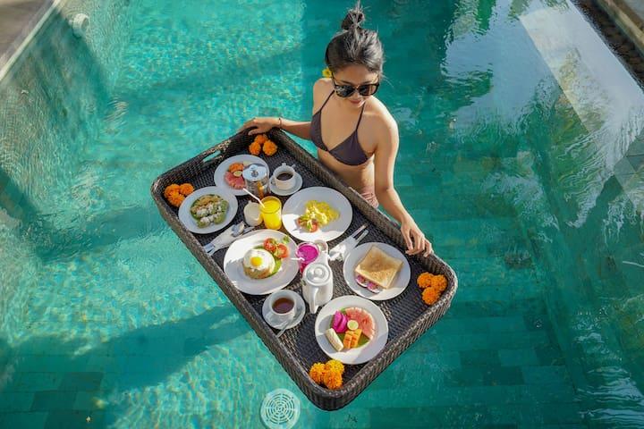 Beautiful Honeymoon Villa Getaway