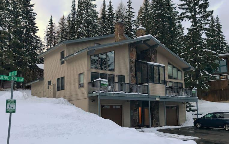 Alpine View Lodge Unit 1