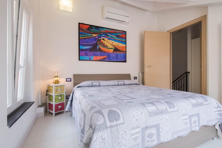 Alassio: cosy, quiet apartment close to everything - Alassio - Apartament