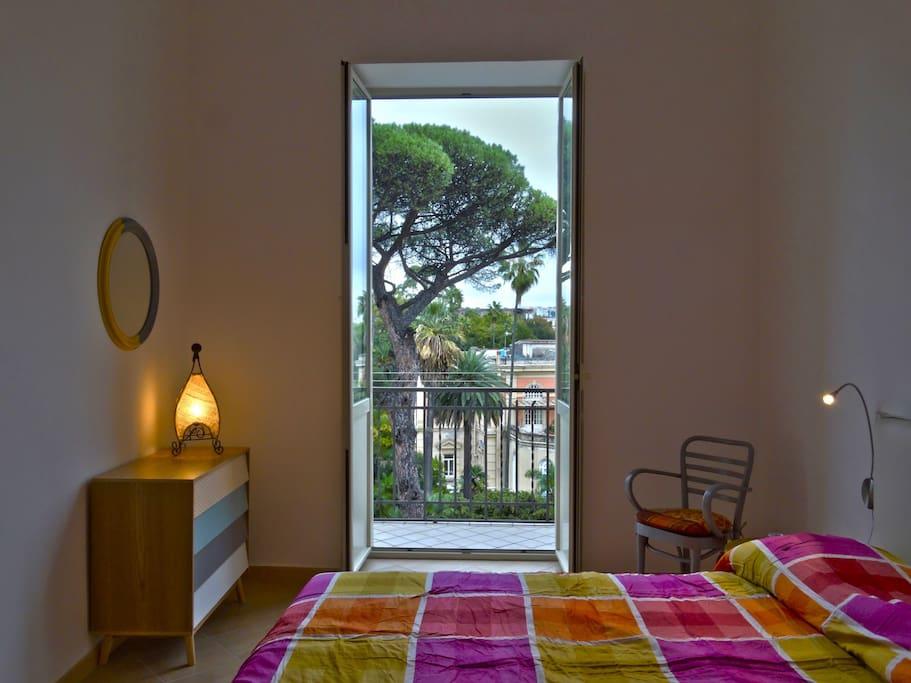 Casa sull 39 albero luminosa e panoramica sul verde - Airbnb casa sull albero ...
