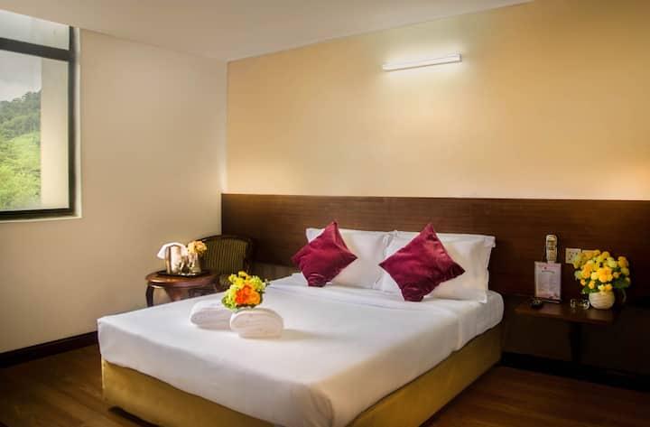 HOTEL LANGKASUKA (Standard Twin Room)