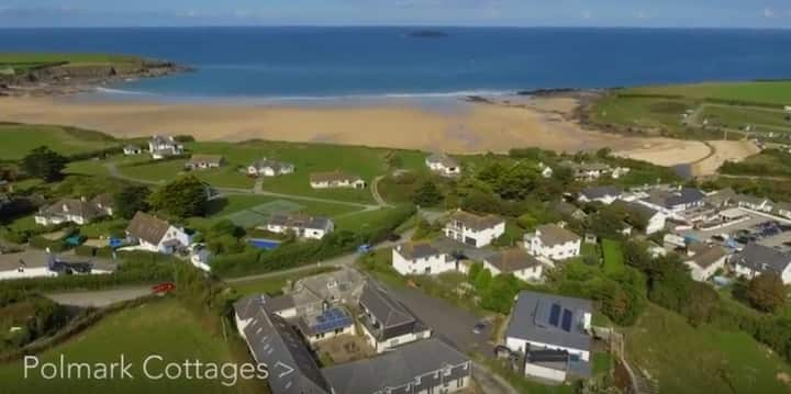 Kegyn, Polmark Beach Cottages