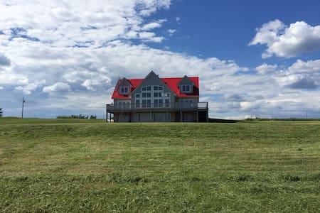 Tata Cottage - Tatamagouche - Talo