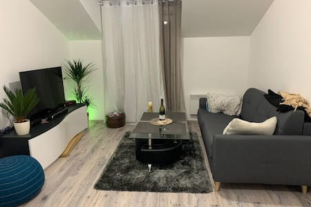 Appartement proche Luxembourg
