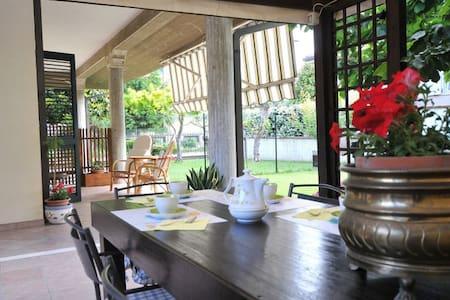 B&B Villa Rita Casa Vacanze - Giulianova