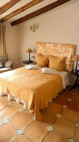 Superbe chambre avec terrasse - Sóller - Bed & Breakfast