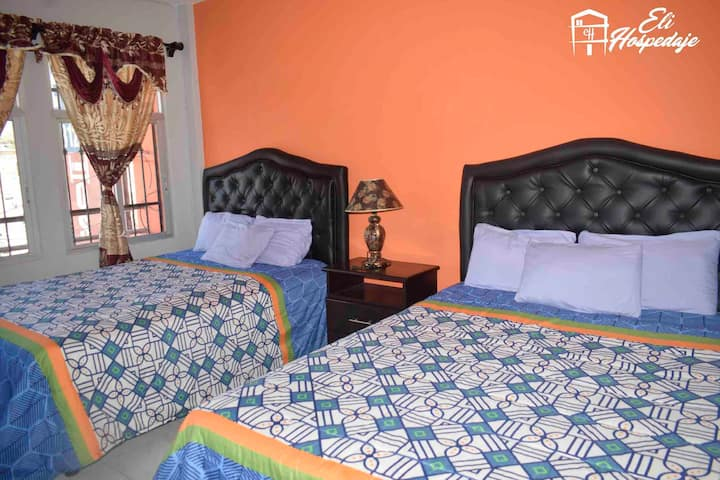 Habitación Grande Quetzaltenango #4