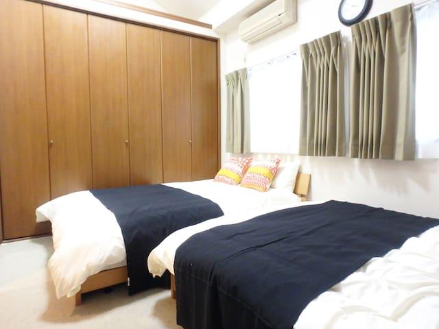 Bed room 4