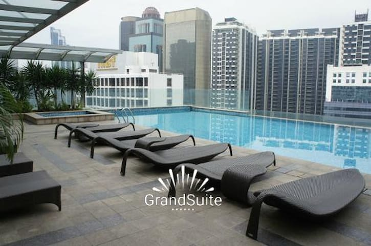 4Star 6Pax 2 Bed Room Petronas Twin Towers Fraser9