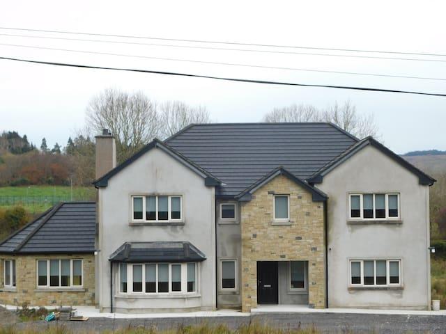 The Studio @ Wainsfort House, Blacklion, Co Cavan