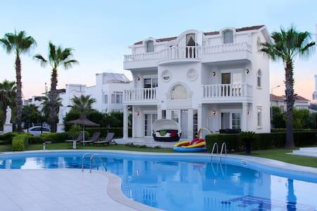 Sealight Helios Villa - Belek Belediyesi - Villa