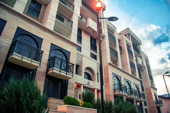 Yerevan Residence