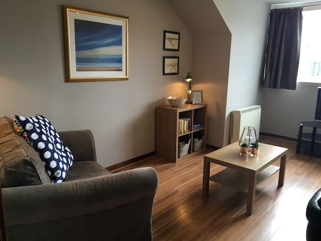 Cosy 1 bed apartment in the centre of Helensburgh - Helensburgh - Flat