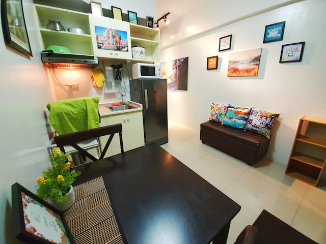 Las Pinas City A Place to Call HOME away from home