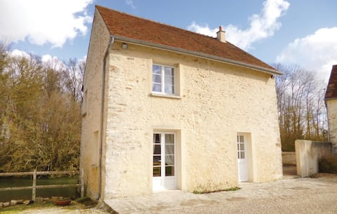 Holiday cottage with 3 bedrooms on 100m² in Vaudoy-en-Brie