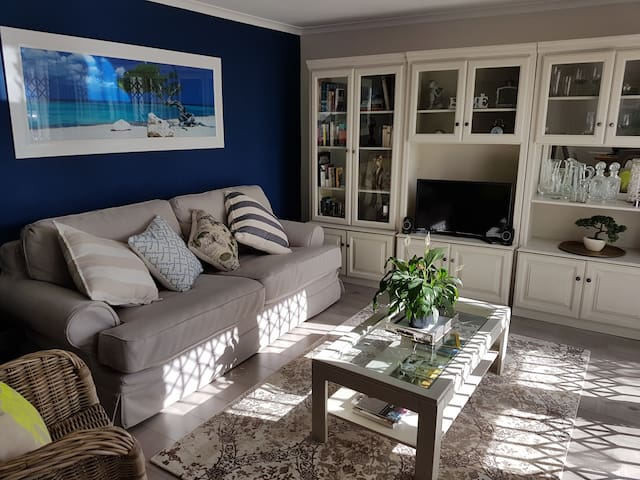 Oasis Home in Southern Suburbs