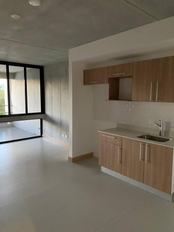 Apartamento Qalma