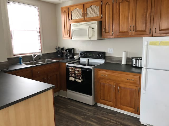 #2 Short term Fully Furnished Room #2