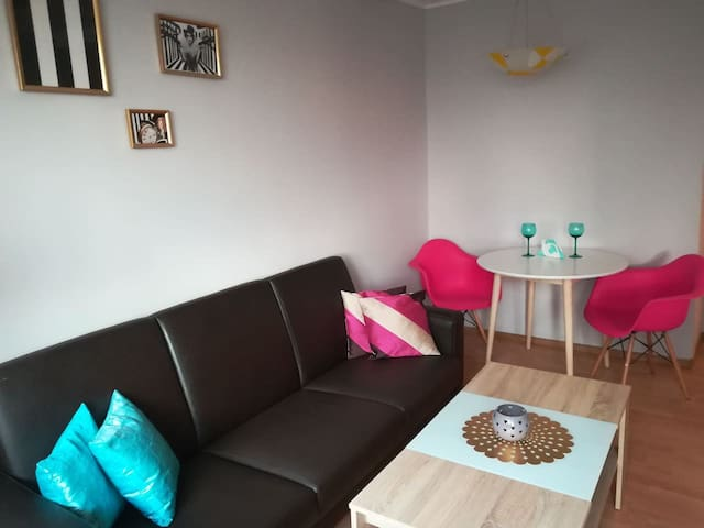 Apartament Roxi City Center Katowice