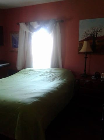 private room - Rockaway - Dom