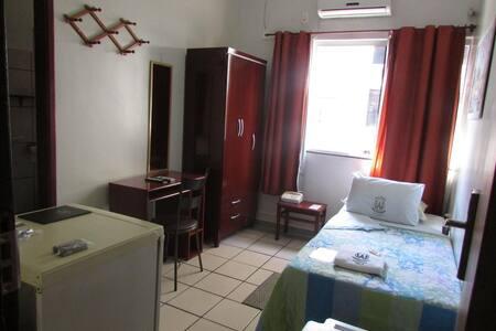 Apartamento Araguaia