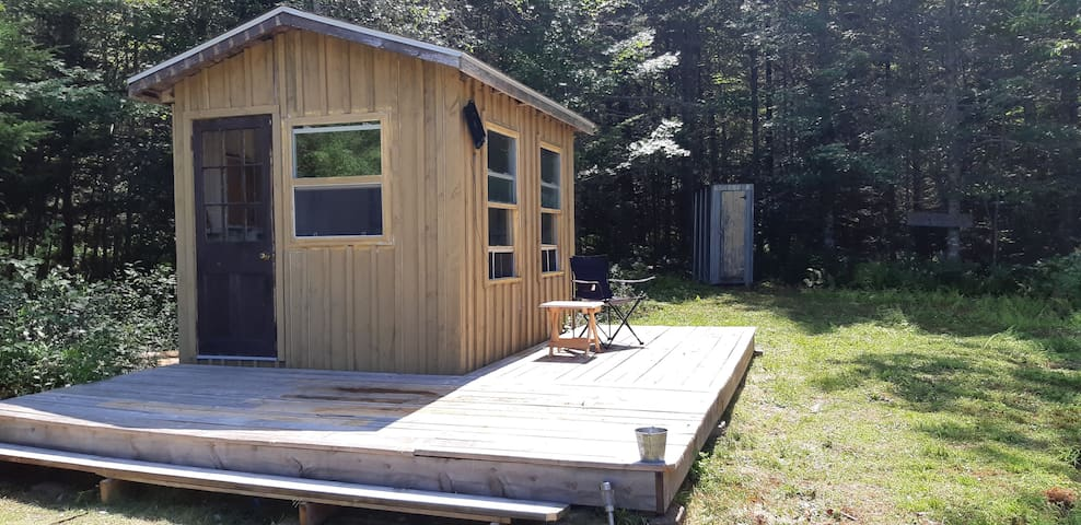 Forest Glen Bunkie. Try New experience 2020