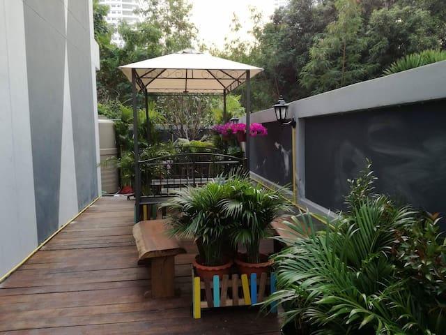 Baan der Bruyn3 - Muang Pattaya - House